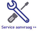 Service Aanvraag